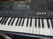 Yamaha PSR E463 Digital Piano | Musical Instruments & Gear for sale in Greater Accra, Ga West Municipal