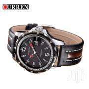 New-curren-8104-quartz-men-watch-vintage-auto | Watches for sale in Greater Accra, Abelemkpe