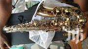 Yamaha Alto Saxophone | Musical Instruments & Gear for sale in Greater Accra, Ga West Municipal