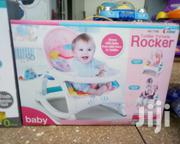Baby Rocker With Feeding Tray | Prams & Strollers for sale in Greater Accra, Adenta Municipal