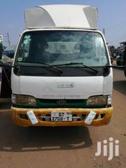 Kia Frontier 2001 | Trucks & Trailers for sale in Greater Accra, Nungua East