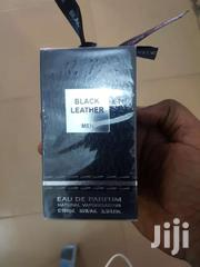 Black Leather Perfume | Fragrance for sale in Greater Accra, Teshie-Nungua Estates