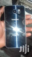 Galaxy S6 Slightly Used Blue 4 Gb | Mobile Phones for sale in Odorkor, Greater Accra, Nigeria
