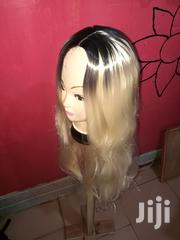 Wig Cap (Black and Blonde Colour | Hair Beauty for sale in Greater Accra, Tema Metropolitan
