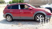 Pontiac Vibe 2008 Red   Cars for sale in Greater Accra, Accra Metropolitan