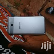 Samsung Galaxy J3 Silver 16 GB   Mobile Phones for sale in Greater Accra, Dansoman