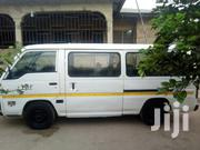 Nissan Urvan 1999 White | Cars for sale in Ashanti, Afigya-Kwabre