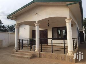 Three Bedroom Self Compound House at New Weija