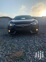 Honda Civic 2016 Black | Cars for sale in Greater Accra, East Legon