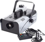 1200watt Smoke Machine (With / Without Light) | Audio & Music Equipment for sale in Greater Accra, Accra Metropolitan