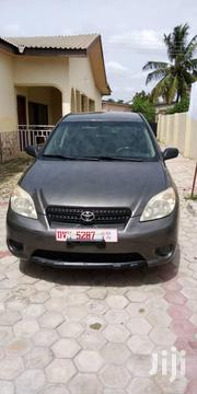 Toyota Matrix 2006   Cars for sale in Greater Accra, East Legon