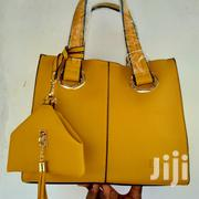 Ladies Leather Handbag | Bags for sale in Greater Accra, Ga South Municipal