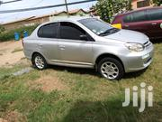 Toyota Echo 2006 Silver | Cars for sale in Greater Accra, Tema Metropolitan