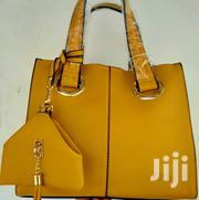 Beautiful Ladies Leather Handbag | Bags for sale in Greater Accra, Ga South Municipal