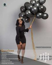 Birthday Photoshoot | Automotive Services for sale in Greater Accra, Cantonments