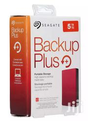 Seagate External Backup Plus 5tb | Laptops & Computers for sale in Greater Accra, Osu