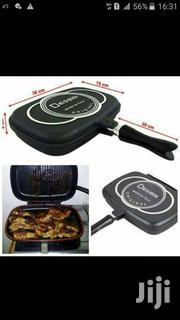 Dessini Double Grilled Pan | Kitchen & Dining for sale in Greater Accra, Adenta Municipal