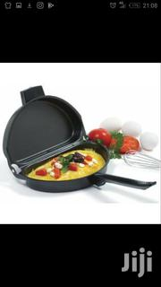 Folding Omelette Pan | Kitchen & Dining for sale in Greater Accra, Adenta Municipal