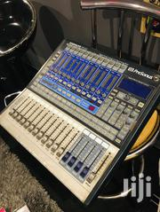 Presonus Studiolive 16.0.2 | Musical Instruments for sale in Greater Accra, Dansoman