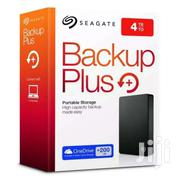 Seagate Backup Plus 4tb | Computer Accessories  for sale in Greater Accra, Osu