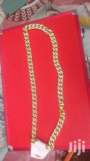 Migos Necklace With Bracelet | Jewelry for sale in Ashanti, Kumasi Metropolitan