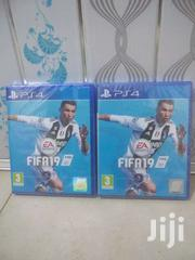 FIFA 19  CD  FOR PS4 | Video Game Consoles for sale in Greater Accra, Kanda Estate