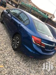 New Honda Civic 2014 Blue   Cars for sale in Greater Accra, Airport Residential Area