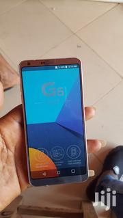 New LG G6 32 GB Black | Mobile Phones for sale in Ashanti, Afigya-Kwabre