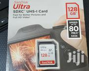 Sandisk Ultra Full HD 128gb   Cameras, Video Cameras & Accessories for sale in Greater Accra, Asylum Down
