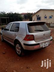 Volkswagen Golf 2002 2.0 GL 3-Door Silver | Cars for sale in Western Region, Jomoro