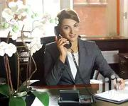 Receptionist/Secretary Needed   Office Jobs for sale in Greater Accra, East Legon