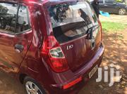 Hyundai i10 2015 Red | Cars for sale in Greater Accra, Airport Residential Area