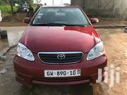Toyota Corolla 2007 S Black | Cars for sale in Brong Ahafo, Kintampo North Municipal
