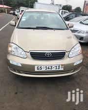 Toyota Corolla 2007 LE Brown | Cars for sale in Greater Accra, East Legon