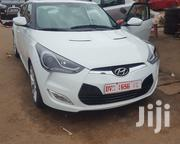 Hyundai Veloster 2012 Automatic White | Cars for sale in Greater Accra, Achimota