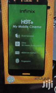 Hot Used Infinix Hot 5 Black 16 GB for Sale | Mobile Phones for sale in Greater Accra, Accra Metropolitan