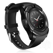 V8 Smartphone Watches | Accessories for Mobile Phones & Tablets for sale in Greater Accra, Asylum Down