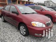 Toyota Corolla 2009 Black   Cars for sale in Brong Ahafo, Jaman North