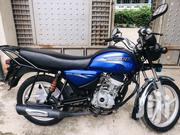 Boxer Bajaj Motor Bike Few Months Used Going For An Affordable Price | Motorcycles & Scooters for sale in Ashanti, Ejisu-Juaben Municipal