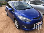 Mazda Demio 2010 Blue | Cars for sale in Greater Accra, East Legon