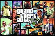 Ps4 GTA 5 Digital Game | Video Games for sale in Ashanti, Kumasi Metropolitan