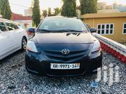 Toyota Yaris 2008 1.5 Sedan Black | Cars for sale in Greater Accra, South Shiashie