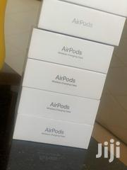 Original Airpods Available | Accessories for Mobile Phones & Tablets for sale in Greater Accra, East Legon (Okponglo)