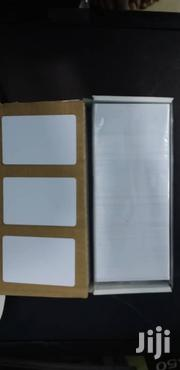 PVC ID Cards for Epson and Canon   Printers & Scanners for sale in Greater Accra, Odorkor
