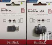 Sandisk Ultra Dual 32gb USB 3.0 Pen Drive   Computer Accessories  for sale in Greater Accra, Asylum Down
