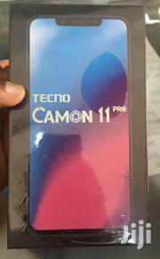 Tecno Camon 11 Pro Black 64 GB | Mobile Phones for sale in Greater Accra, Achimota