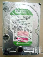 2TB DESKTOP HARD DRIVE | Computer Hardware for sale in Greater Accra, Achimota