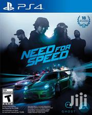 Need For Speed | Video Games for sale in Greater Accra, Accra new Town