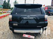 Toyota 4-Runner 2016 Black | Cars for sale in Greater Accra, South Shiashie