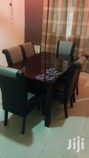 Dining Table With Six Chairs for Sale | Furniture for sale in Greater Accra, Ga South Municipal